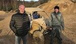 GRIP - Das Motormagazin: Mario Basler im Schlamm! (Folge 440)