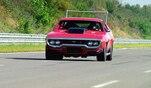 GRIP-Zuschauer kennen den US-Car- und Hot-Rod-Fan Micha Vogt vor allem als Pannenvogel....