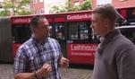Hand drauf! Feilschen mit Alex Walzer: Matthias plant einen romantischen Sonderkauf (Folge 2)