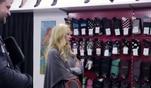 Ich liebe einen Promi: Jenny shoppt für Björn
