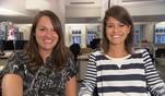"""Du willst mehr über die """"Twins in Action"""", Lili und Rebecca, aus &quot..."""
