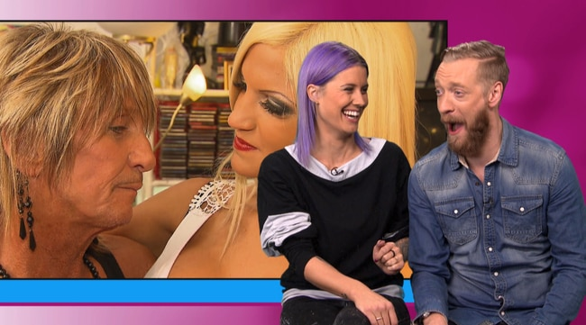 Die schräg-schönsten Liebeserklärungen der RTL 2-Stars!