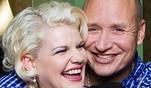 Im zweiten Teil des Interviews sprechen Melanie Müller und ihr Mann Mike Blü...