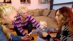 Besuch von der Stinker-Tante
