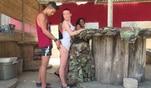 Ötzgür möchte auf Curaçao seine Traumfrau finden. Wichtiges...
