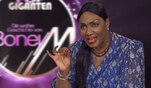 Pop Giganten: Boney M. - Interview - Marcia Barrett