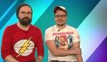 Pop Giganten: Englisch oder Deutsch!?