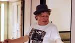 Starshine - Das Comedy Promi-Magazin: Walter Freiwald wird Streetstyle-Star