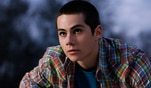 Teen Wolf: Interview - Dylan O`Brien (Englisch)