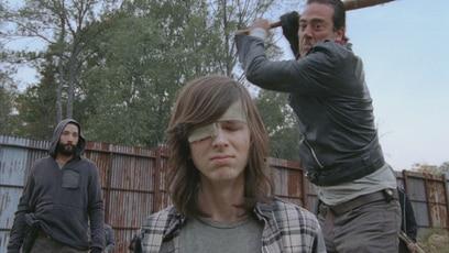Making-of Staffel 7 - Folge 16 (englisch mit dt. Untertiteln): Drehort: Alexandria. Eine richtig große Schießerei, bei der nicht nur Daryl zeigen kann...