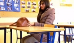 Sasa erzählt über ihre schwere Zeit in der Schule, die von Einsamkeit gepr...