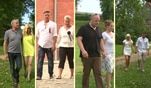 Trau Dich!: Das sind die Kandidaten!