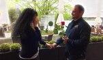 Trau Dich!: Der Antrag! Was für eine Überraschung!