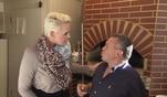 Brigitte holt sich auch bei Angelos Vater Insider-Informationen, wie es zwischen Angelo...