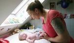 Wunschkinder - Der Traum vom Babyglück: Welche Therapien bei einem Klumpfuß?