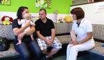 Wunschkinder - Der Traum vom Babyglück: Hoffnung für LeAnn