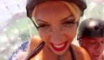 """Mad-Monday-Überraschung Sophia Wollersheim geht mit dem """"Los Locos"""" in..."""