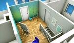 Zuhause im Glück: So soll das neue Zuhause aussehen