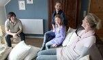 Zuhause im Glück: Keine Stolperfalle mehr
