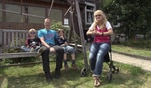 Zuhause im Glück: Die Bröers brauchen Hilfe