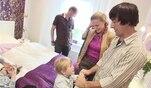 Zuhause im Glück: Behindertengerecht und eine Wohlfühloase