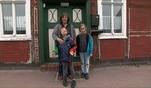 Zuhause im Glück: Renovierungsstillstand bei Familie Eppler