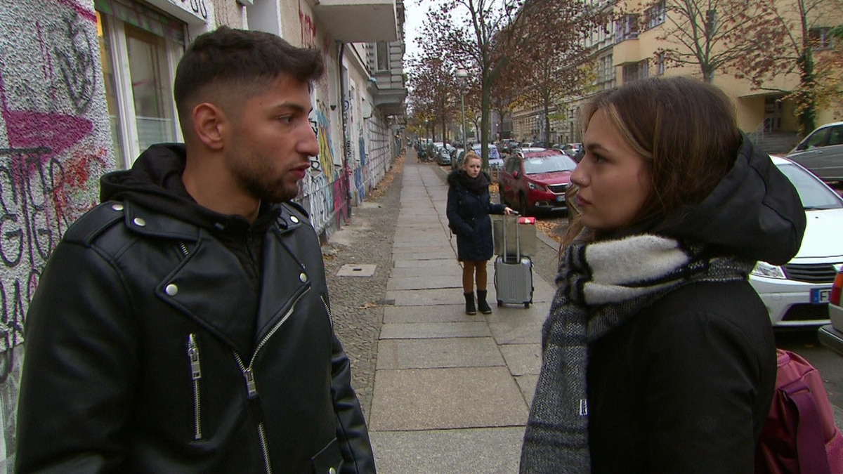 Dean Ist Zur U00fcck Video Berlin Tag U0026 Nacht RTLZWEI