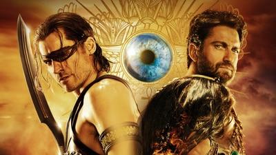 Gods Of Egypt - Spielfilm