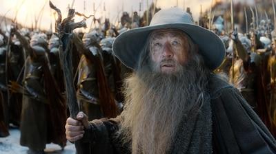 Der Hobbit - Die Schlacht der fünf Heere - Spielfilm