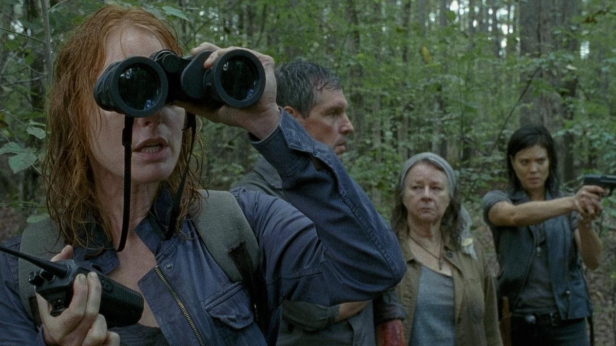 The Walking Dead Staffel 6 Folge 13 Stream