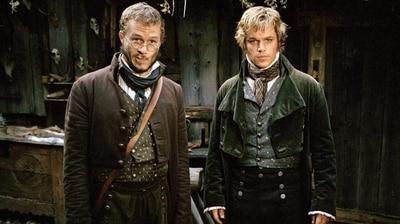 Brothers Grimm - Lerne das Fürchten -