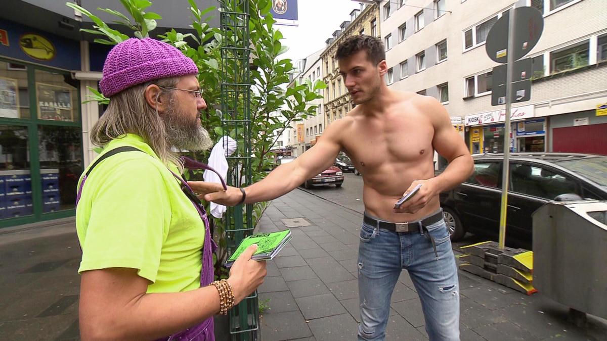 "50667 elli nackt köln ""Playboy"": Nathalie"