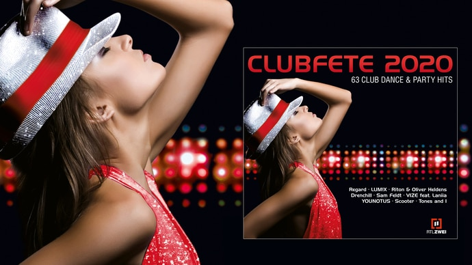 Clubfete 2020