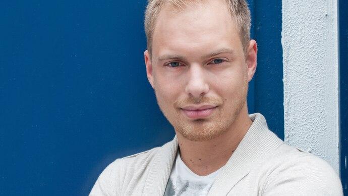 Privatdetektive im Einsatz - Nico Hartmann