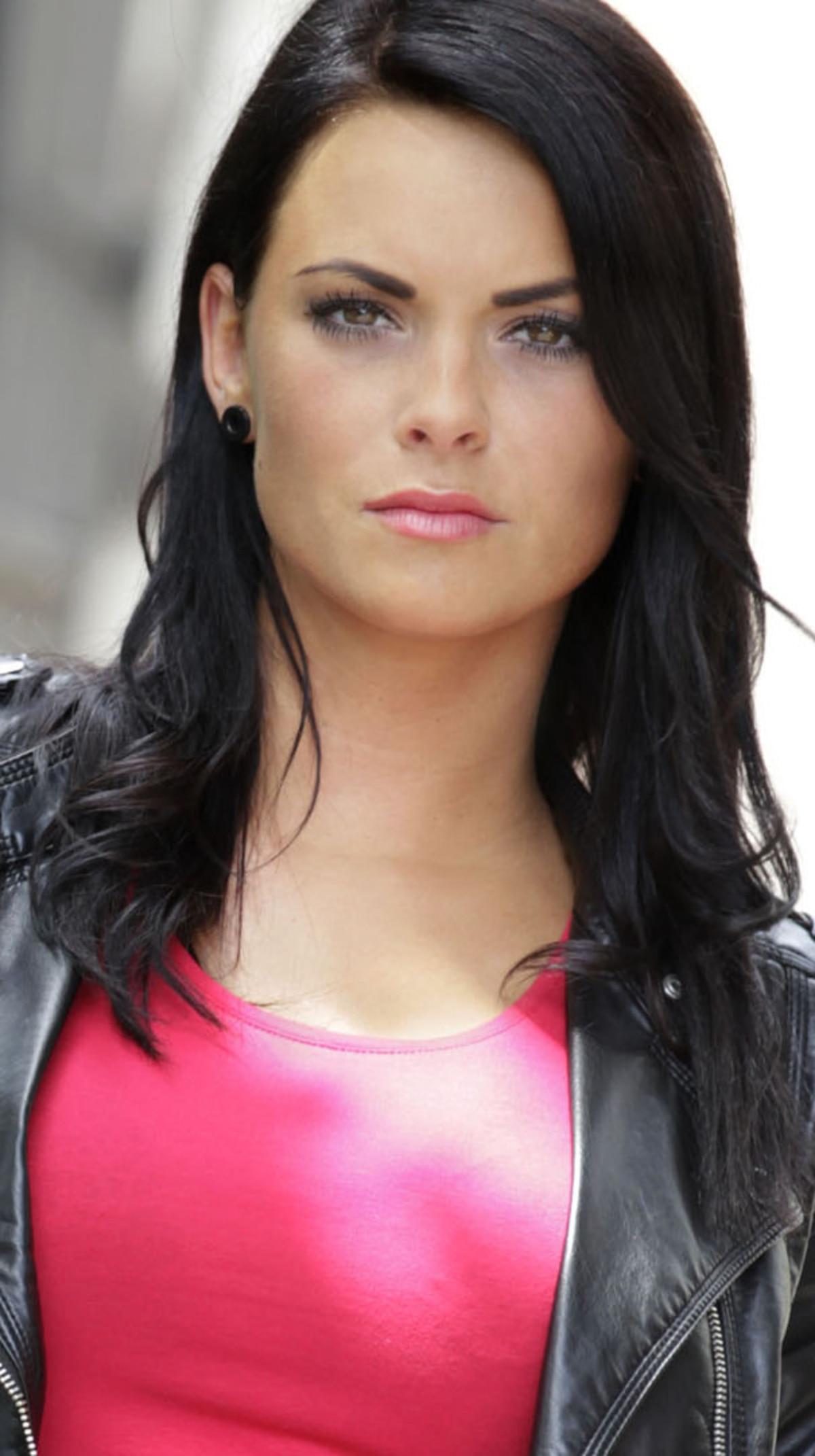 Cora Reinhardt