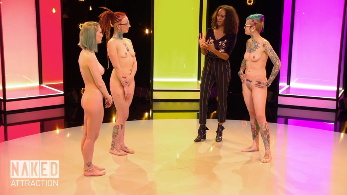 Naked Attraction Rtl 2