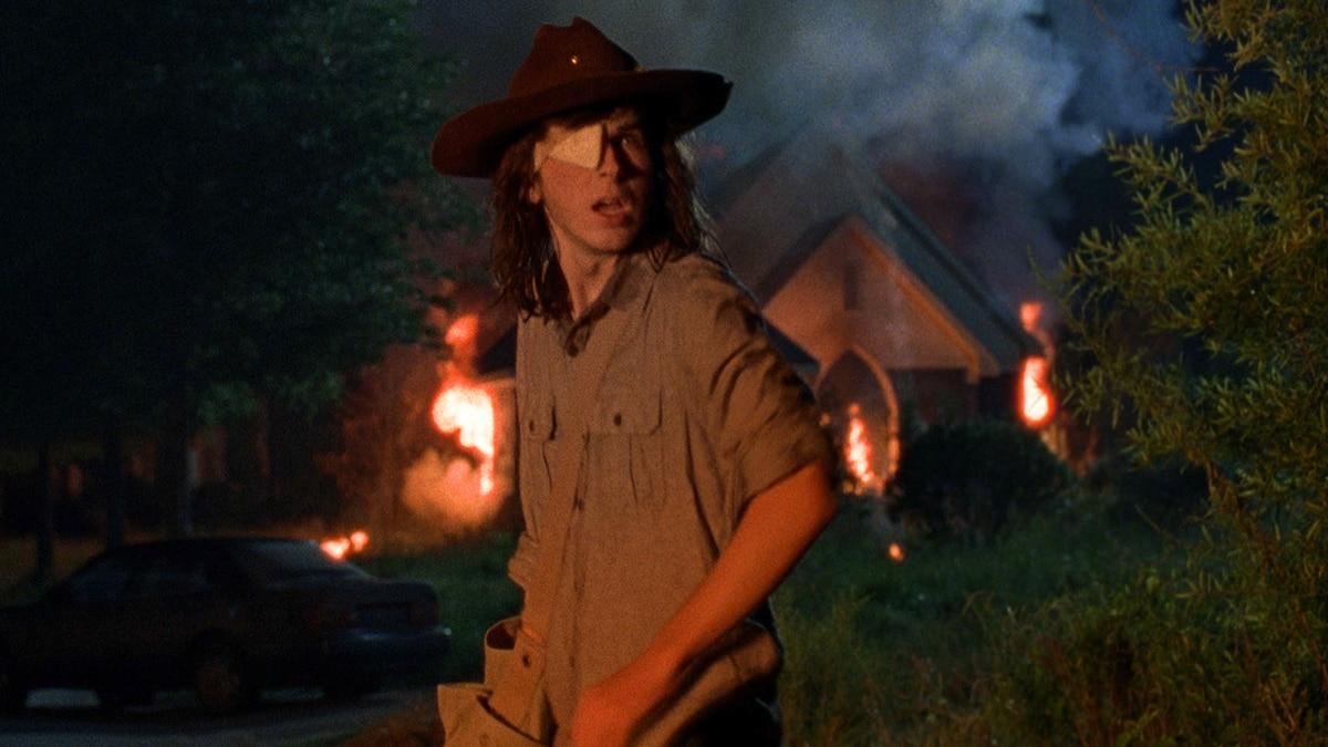 Walking Dead Staffel 8 Folge 8