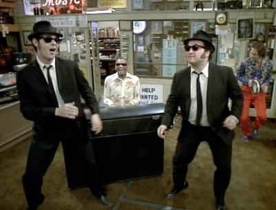 Blues Brothers - Spielfilm