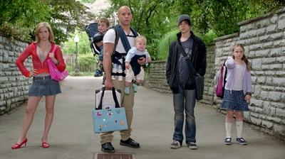 Der Babynator - Spielfilm