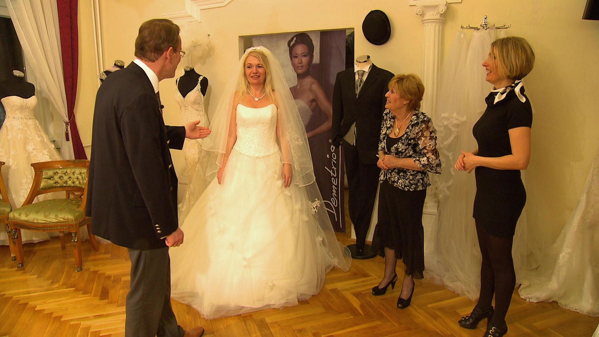 Traumfrau Gesucht Walther Noch Verheiratet